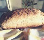 Pane in cassetta ai 5 cereali