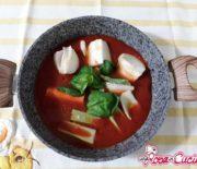 Salsa di pomodoro senza soffritto