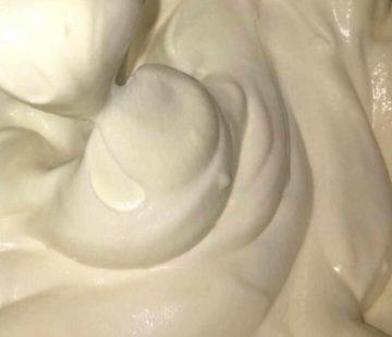Crema pasticcera densa, ottima per riempimento (Bimby)