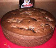 Torta estasi (Bimby)
