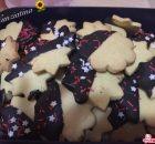 Biscottini di pasta frolla (Bimby)