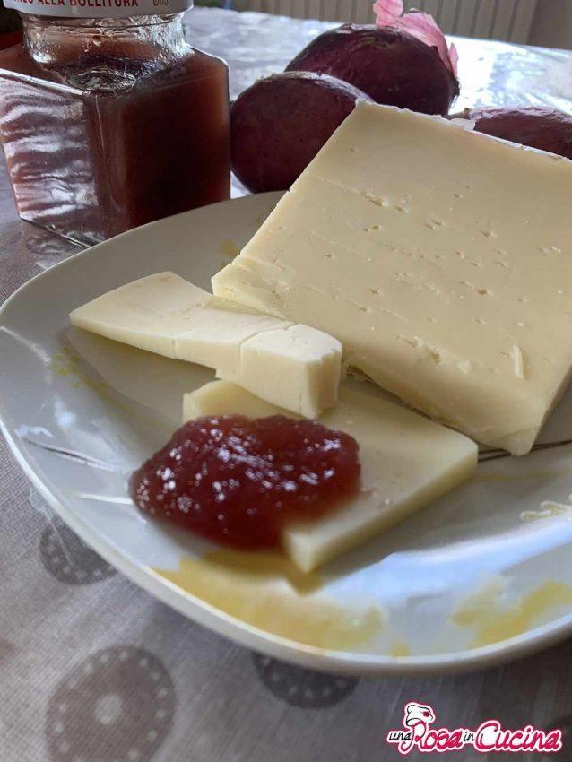 Marmellata di cipolle (Bimby)