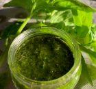 Pesto alla genovese (Bimby)