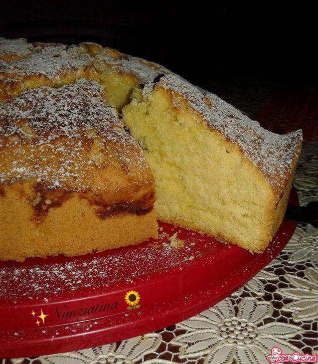 Torta della Domenica (Bimby)