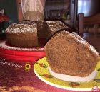 Torta mocaccino (Bimby)