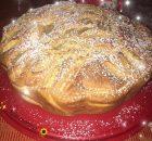 Torta di mele in sfoglia (Bimby)