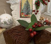 Tronchetto di Natale