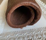 Pasta biscotto al cacao (Bimby)
