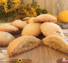 Biscotti cuor di limone