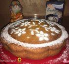 Torta di carote e mandorle (Bimby)