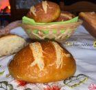 Laugenbröt, i panini di Heidi