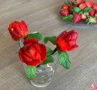 Roselline di fragola